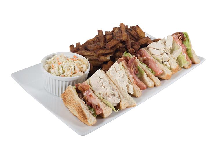 Sandwichs & Wrap